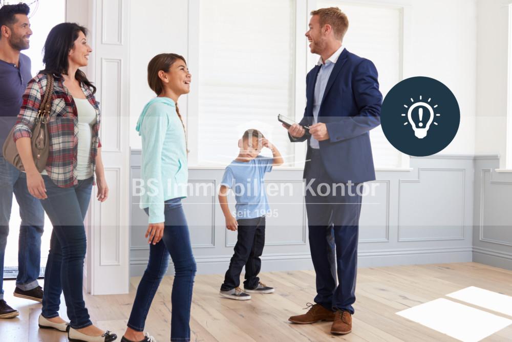 Besichtigungstipps für Käufer