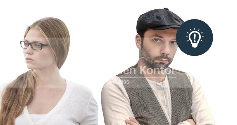 Scheidung – Hauskredit